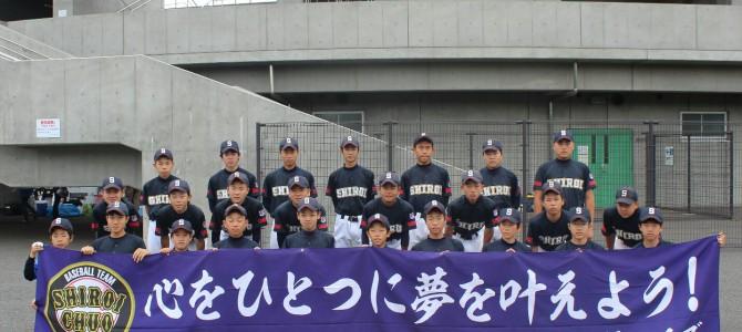 2015年6月 全国選手権大会千葉予選ベスト4で散る