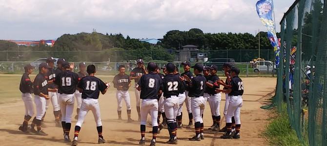 7/22 最後の夏 開幕