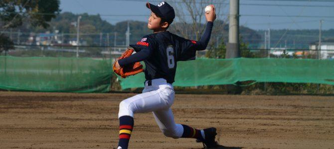 11/3 若潮大会 ベスト4