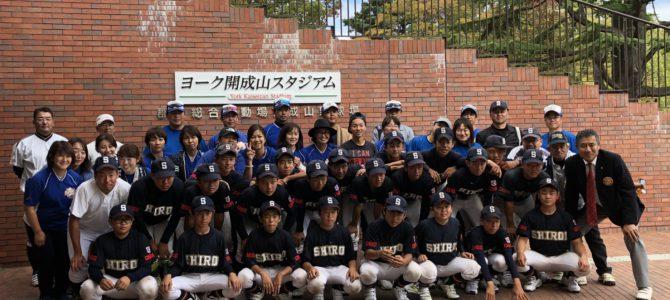 2018.10 第30回 東日本選抜大会 ベスト4