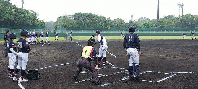 6/29 Gカップ審判講習会