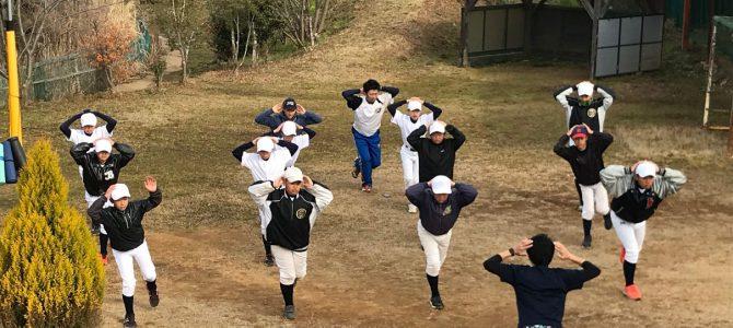 2/15 新入団生 続々と合流