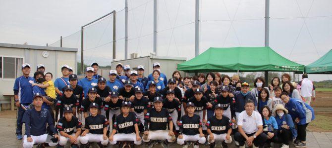 9/20 東日本選抜決めた
