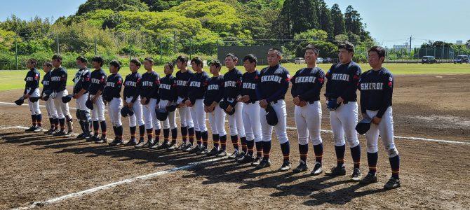 4/18 関東BL大会 4回戦へ