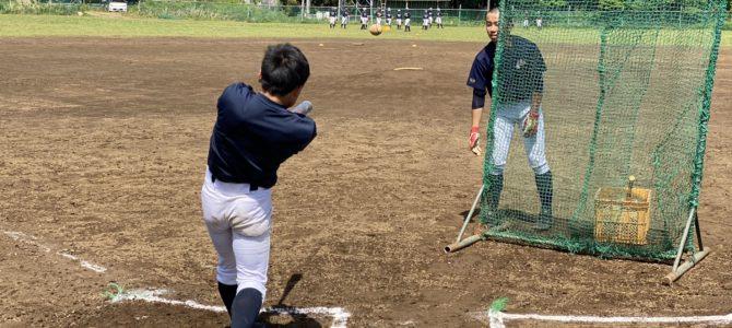 5/8 カラダづくり測定日